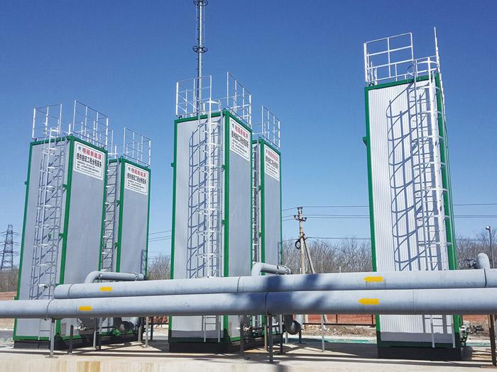 天然气脱硫设备